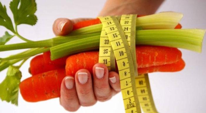 худеем дома питание