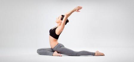 Домашний пилатес: комплекс упражнений для спины