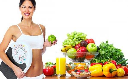 похудение питание раз в день