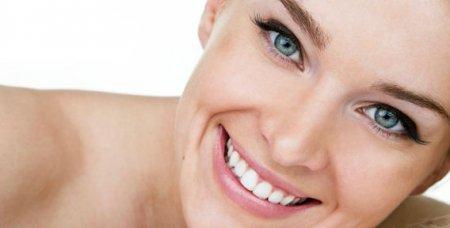 Чистка лица в домашних условиях для чувствительной кожи