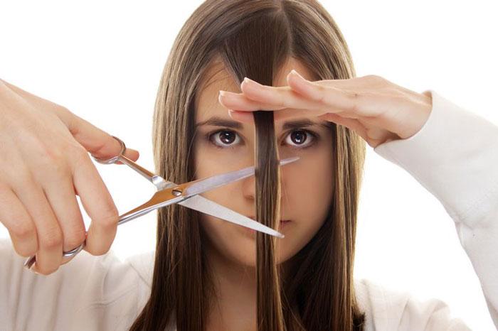 Почему нельзя стричь и красить волосы беременным