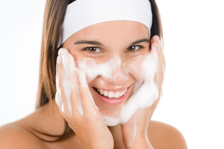 маски для чистки лица от черных точек