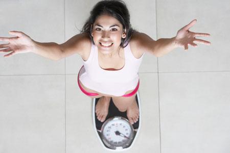 Эффективная диета – за 7 дней 10 кг