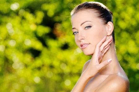 ТОП-5 витаминов для здоровья кожи