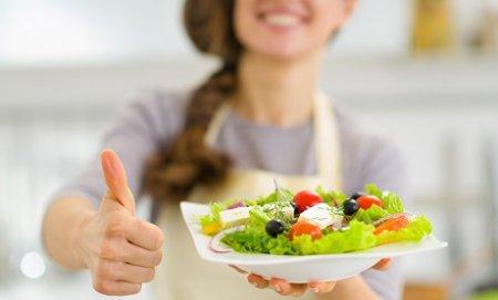Эффективная диета поможет сбросить за 7 дней 10 кг