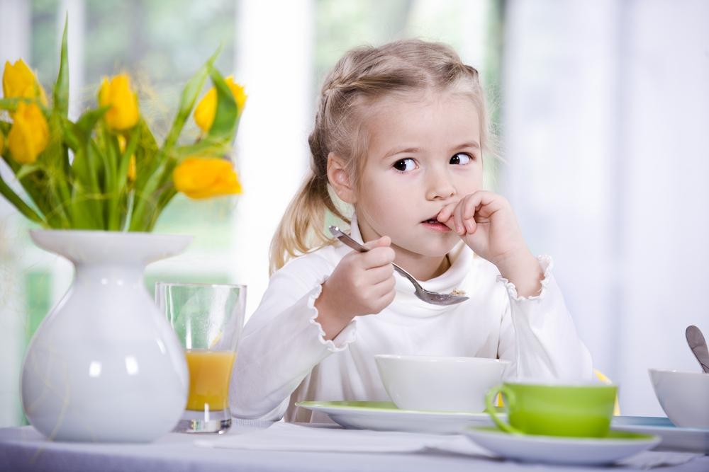 здоровое питание ребенка 10 лет