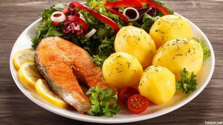 Здоровое питание в блюдах итальянской кухни