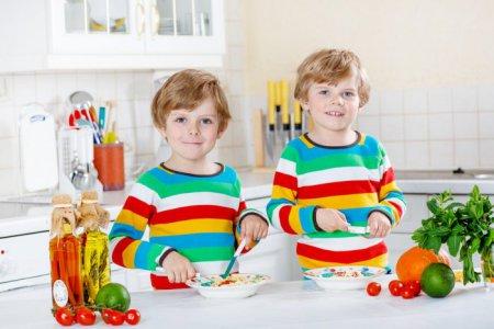 Каким должно быть здоровое питание ребенка: советы педиатров