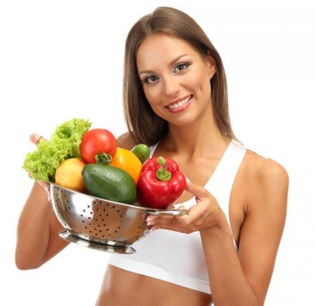 Появилась эффективная диета без возврата веса