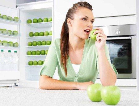 3-х дневная диета для похудения на 5 кг