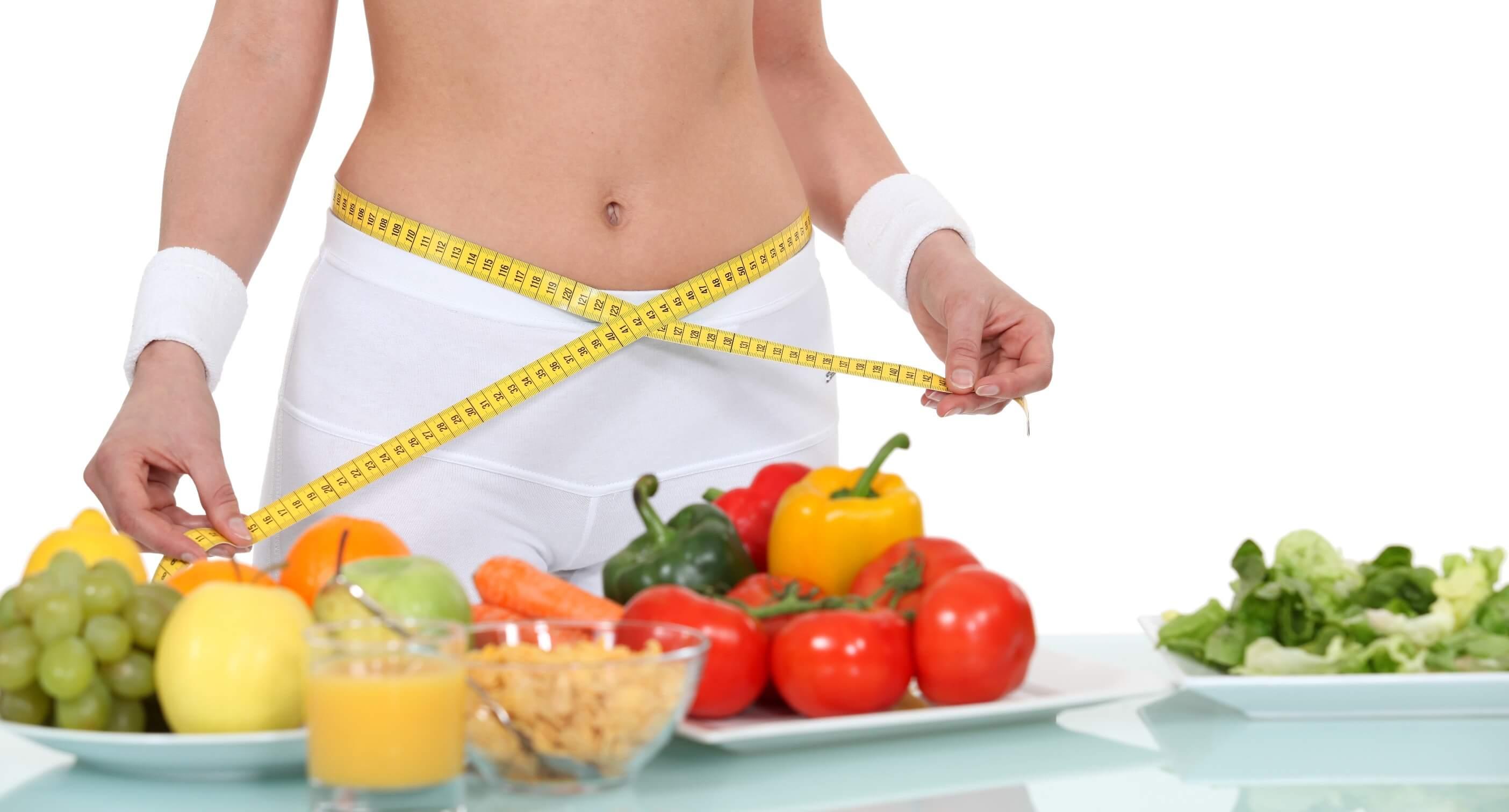 правильное питание в летний период диетолог