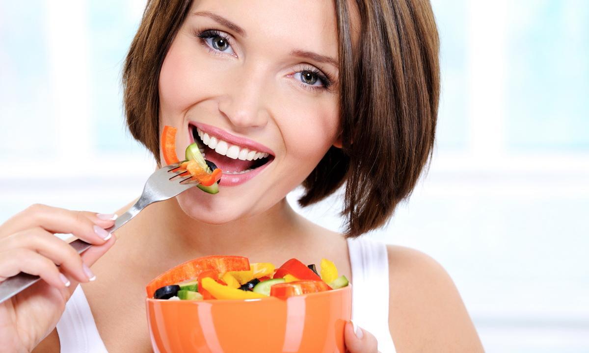 как питаться чтобы сильно похудеть