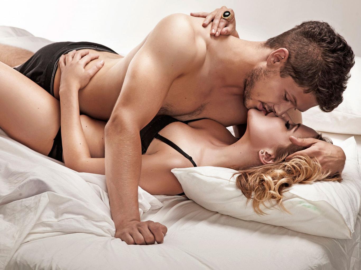 Продлить секс мужине