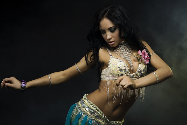 танец живота фото девушек