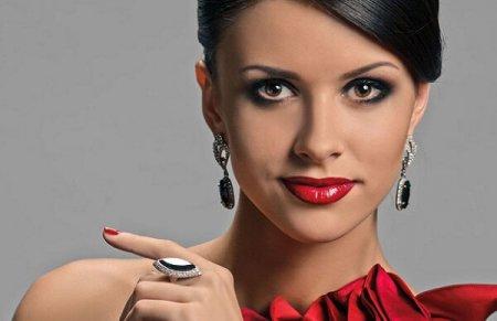 Вечерний макияж для карих глаз: секреты соблазнительного взгляда
