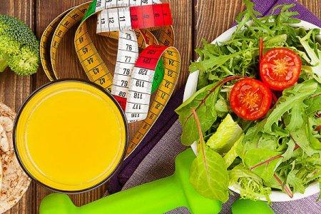 Как правильно питаться и тренироваться, чтобы похудеть: 10 советов