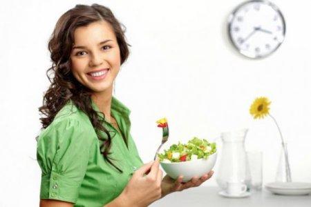 Эффективная диета на месяц, или как быстро сбросить 20кг