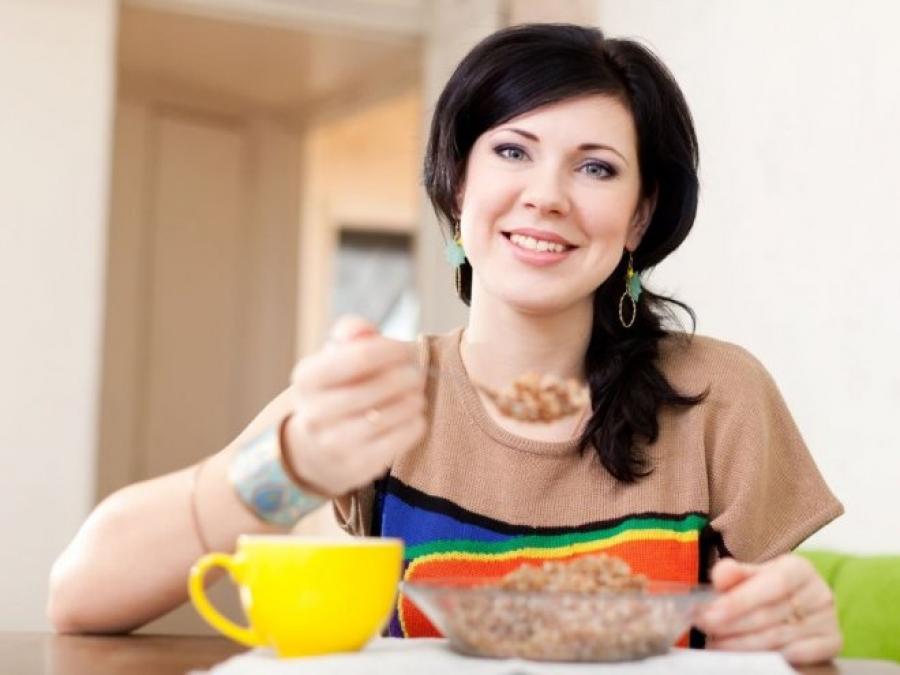 правильное питание что можно есть на обед