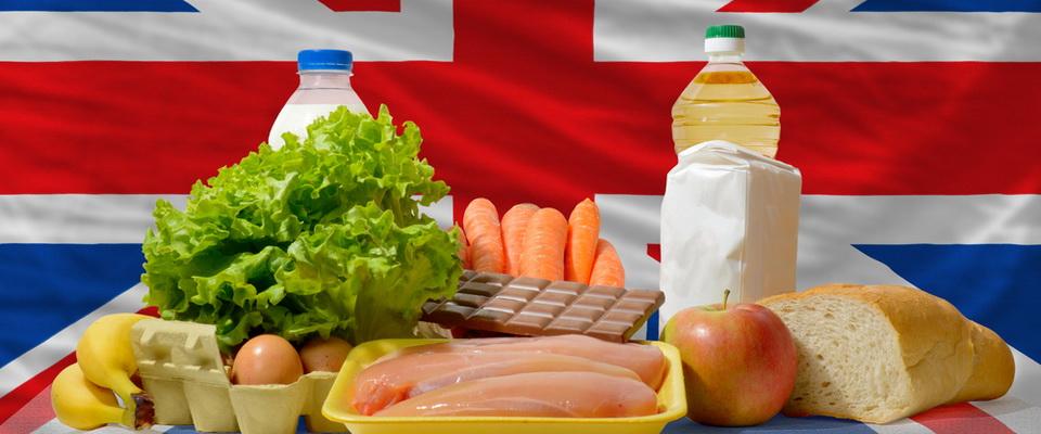Английская диета: разрешенные и запрещенные продукты |.