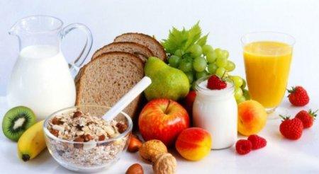 Каким должно быть правильное питание при гастрите?
