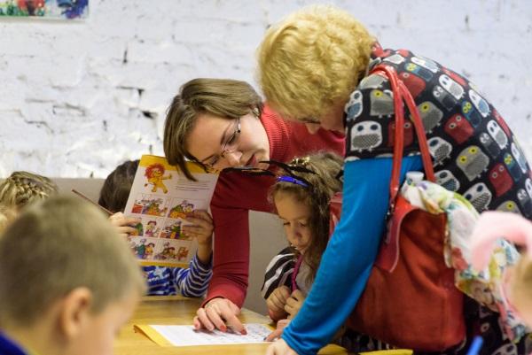 Создана игра, помогающая родителям определить уровень развития