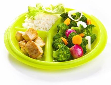 Как правильно питаться 5 раз в день