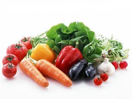 Диета без мяса, или Как похудеть на 10 кг за 3 недели