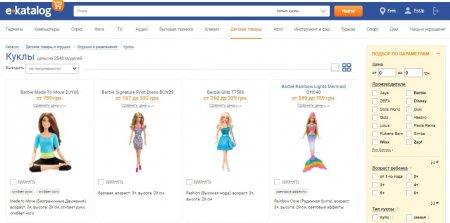 Как постоянно покупать кукол и не разориться на этом
