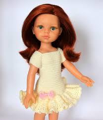 Недорогие куклы Paola Reina – настоящий восторг для ребенка