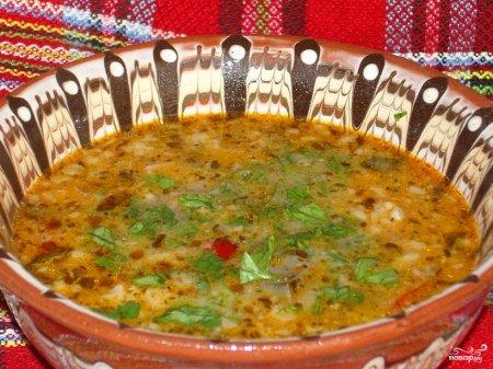 Традиционные блюда Болгарии