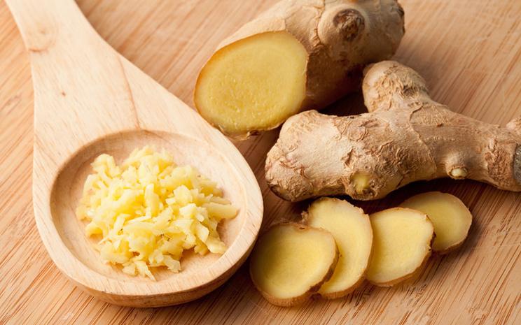 Полезные корешки, или ТОП-5 лучших природных антиоксидантов