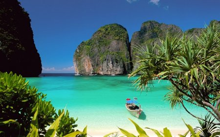 Отпуск в экзотическом Таиланде