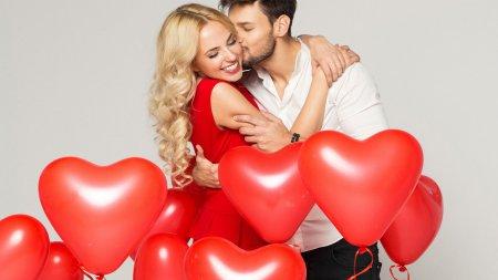 Какие духи подарить парню на День Святого Валентина