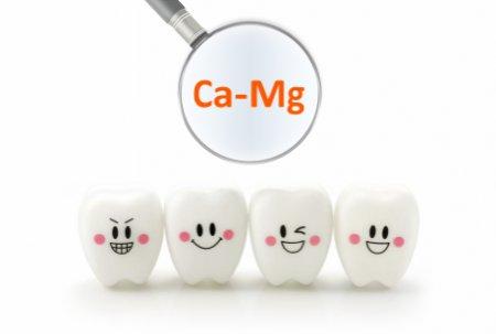 Разоблачение роли кальция в жизни зуба